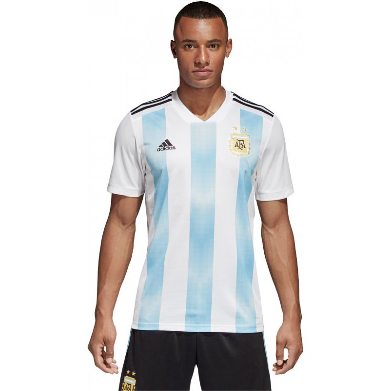 Maillot equipe de Argentine vente