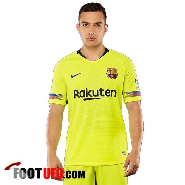Maillot Extérieur FC Barcelona achat