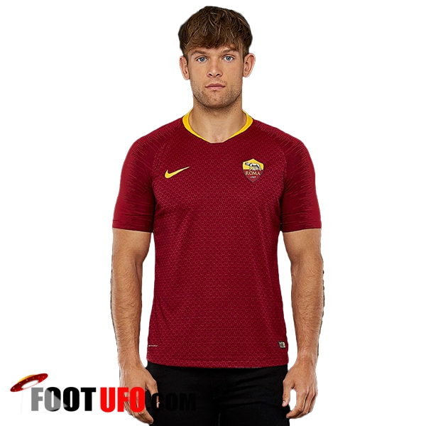 Maillot de Foot AS Roma Domicile 2018/2019