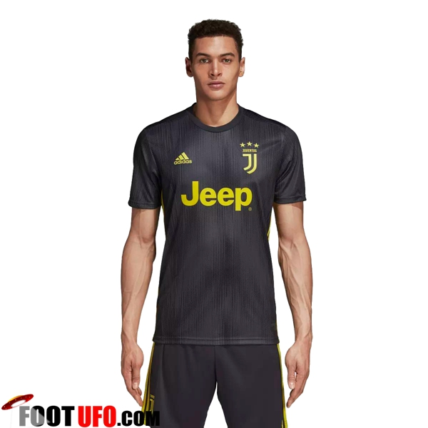 Maillot de Foot Juventus Third 2018/2019
