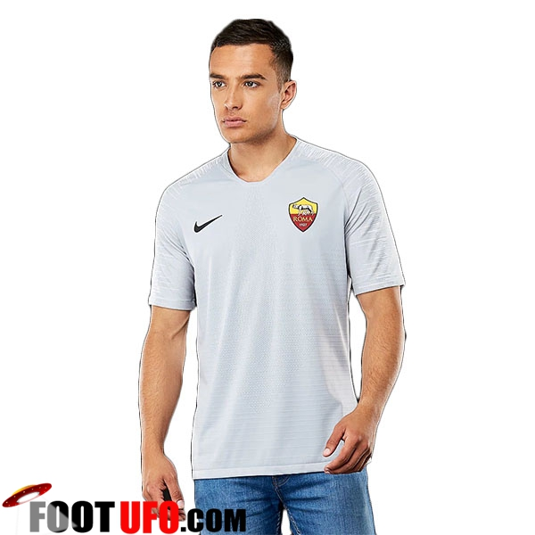 Maillot de Foot AS Roma Exterieur 2018/2019