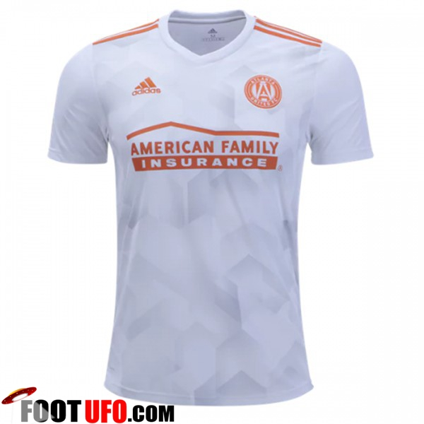 Maillot de Foot Atlanta United FC Exterieur 2018/2019