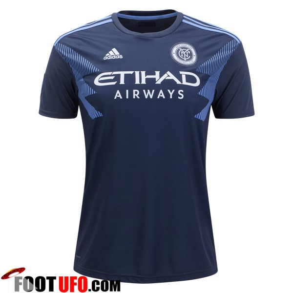 Maillot de Foot New York City FC Exterieur 2018/2019