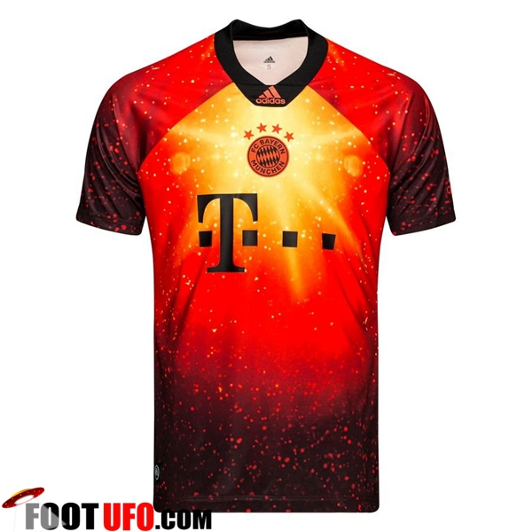 Maillot de Foot Bayern Munich Ea Sports Edition Limitee 2018/2019