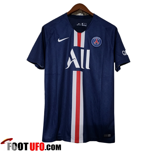 Maillot de Foot PSG ALL Concept Bleu 2019/2020
