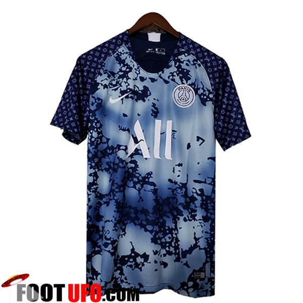 Maillot de Foot PSG ALL Concept Camouflage 2019/2020