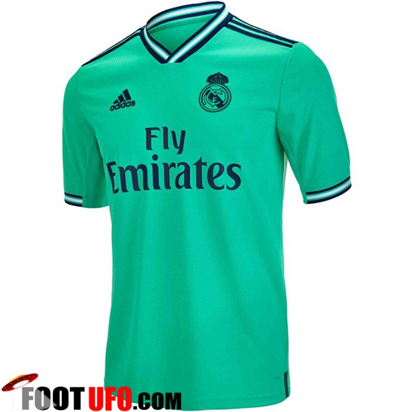 Maillot de Foot Real Madrid Third 2019/2020