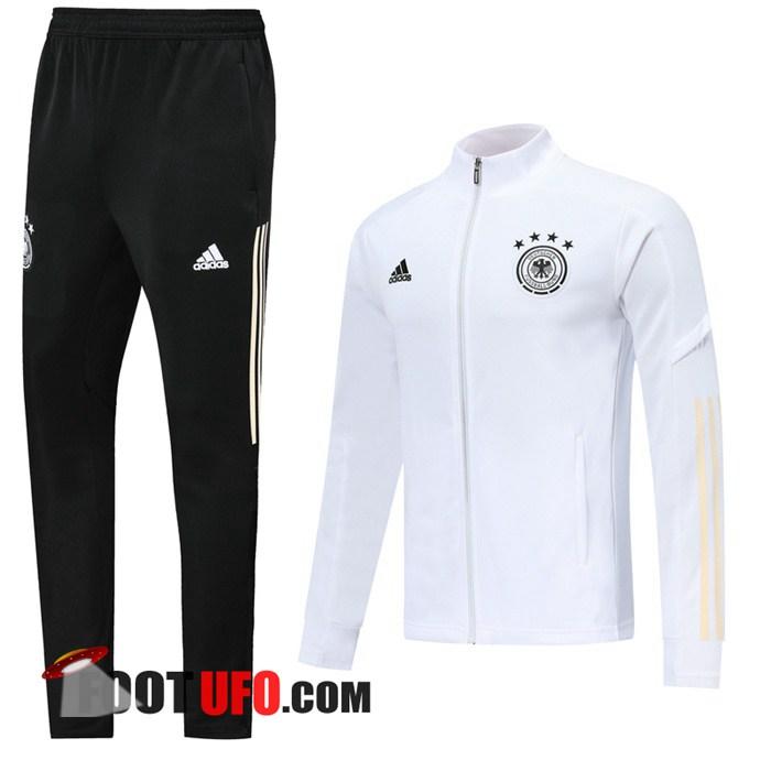 Veste adidas Allemagne 2019 2020