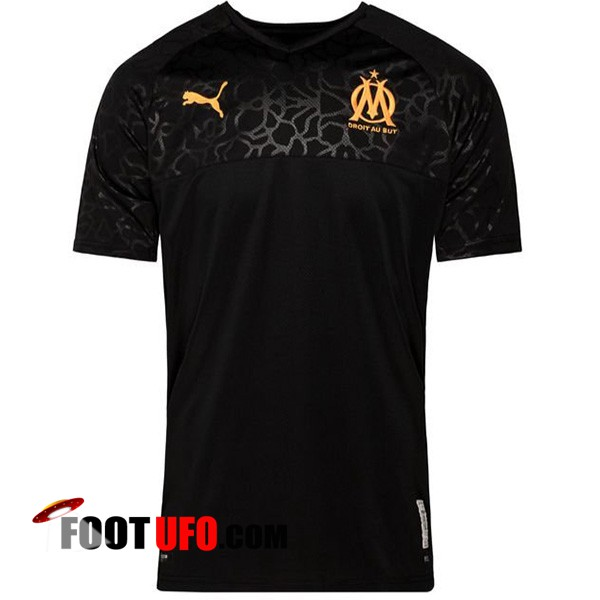 Maillot de Foot Marseille OM Third 2019/2020