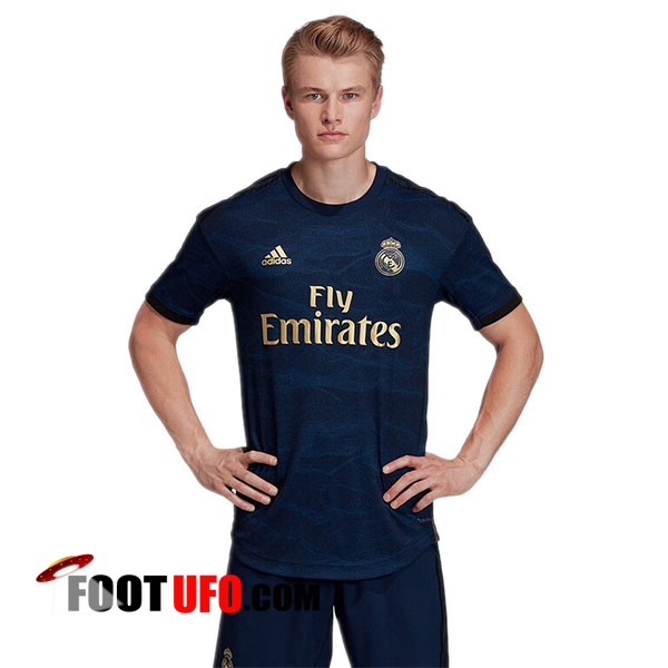 Maillot de Foot Real Madrid Exterieur 2019/2020