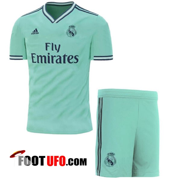 Maillot de Foot Real Madrid Enfants Third 2019/2020