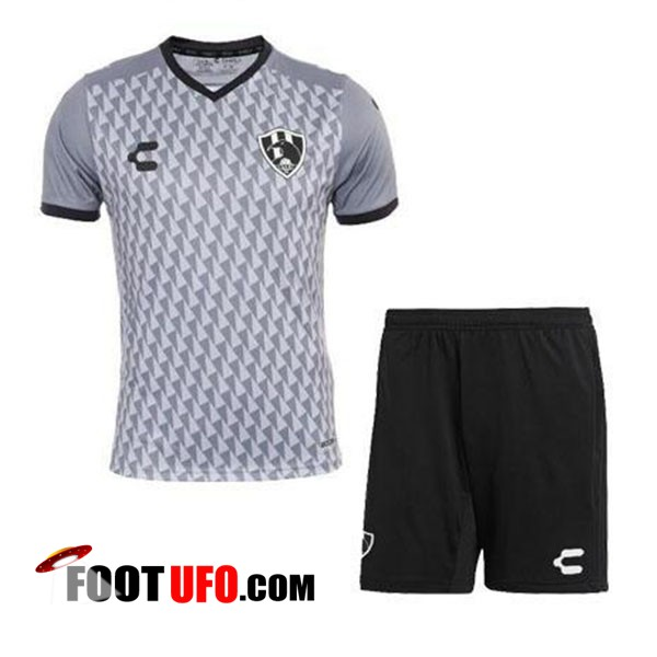Maillot de Foot Club de Cuervos Enfants Third 2019/2020