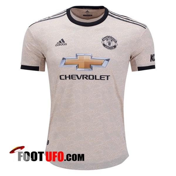 Nouveau Maillot de Manchester United Homme | Fiable Achat