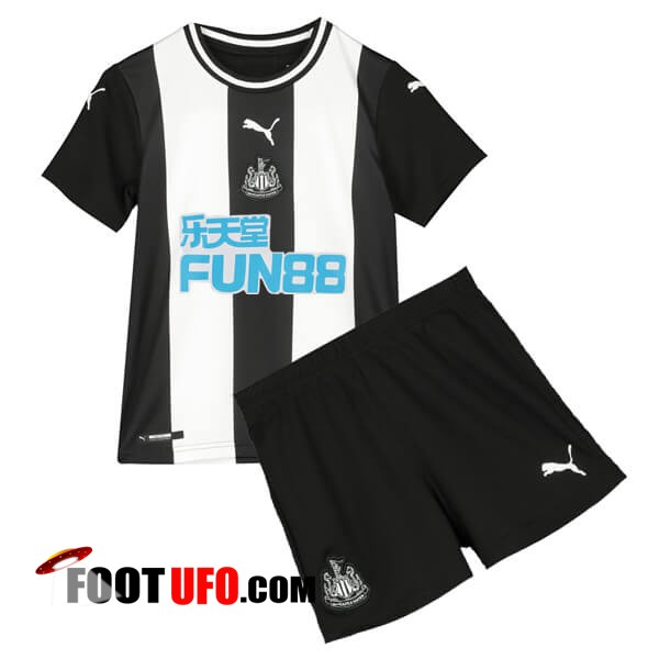 Maillot de Foot Newcastle United Enfants Domicile 2019/2020