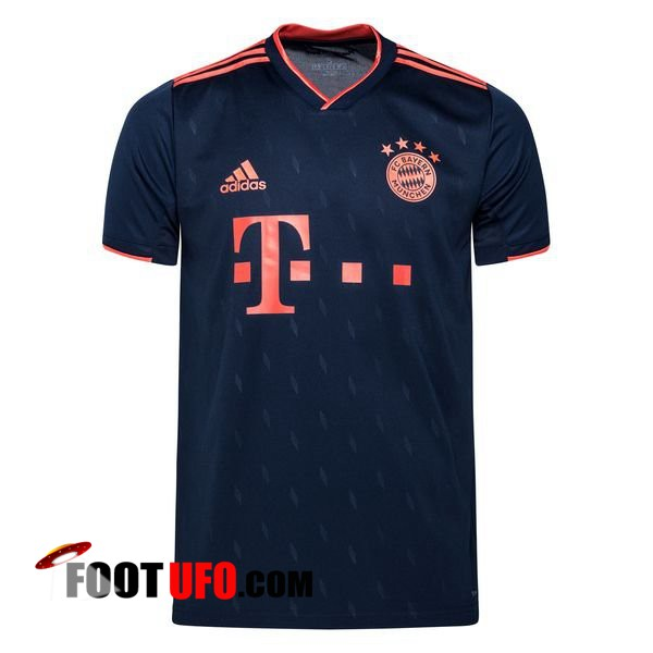 Maillot de Foot Bayern Munich Third 2019/2020