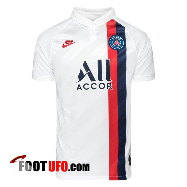 Maillot de Foot PSG Third 2019/2020