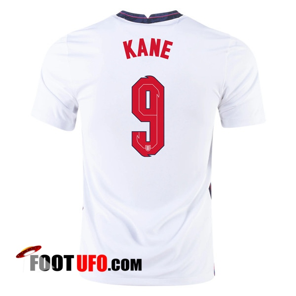 11Foots-fr Maillot Equipe Foot Angleterre (Kane 9) Domicile 2020/2021