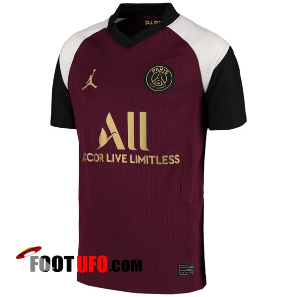 Maillot de Foot PSG Third 2020/2021