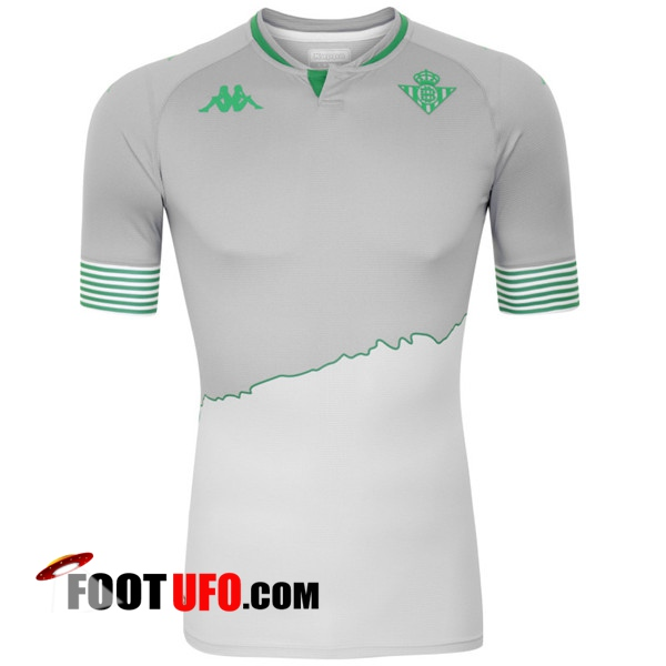 11Foots-fr Maillot de Foot Real Betis Third 2020/2021