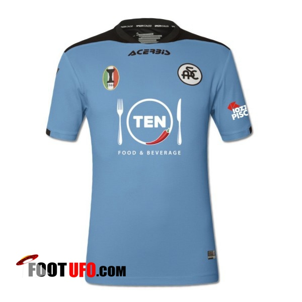 Maillot de Foot Spezia Calcio Third 2020/2021