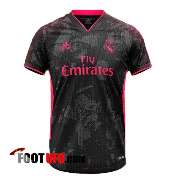 Nouveaux: 11Foots-fr Maillot de Foot Real Madrid Third Version Fuite 2020/2021