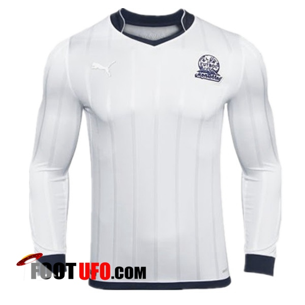 Maillot de Foot Monterrey 75 Years Anniversary Manche longue