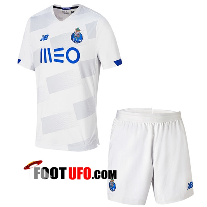 Maillot de Foot FC Porto Enfant Third 2020/2021