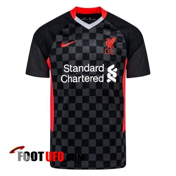 Mohamed Salah #11 Maillot De Football pour Les Enfants Fan De Jeunes Maillot LCHENX-Liverpool F.C