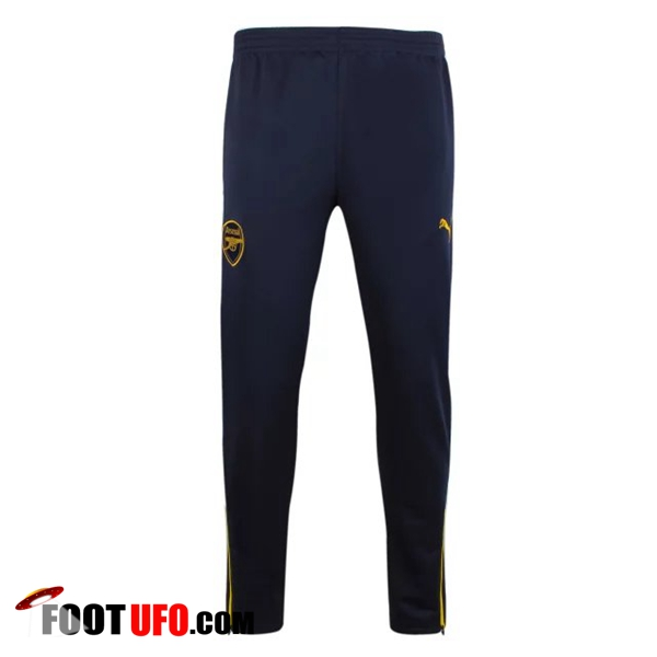 Pantalon Foot Arsenal Enfant Noir 2015/2016